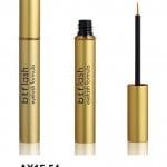 Envase cosmetico para eyeline de aluminio