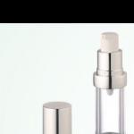 Bote Airless para cosmética