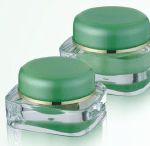 Envases acrílicos para cosmética