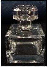 Frasco perfume 50ml.