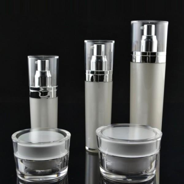 Tipos de envases para cosmética existentes en el mercado
