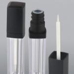 Frascos de plástico para cosmética