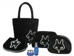 neceseres y bolsos para cosmetica