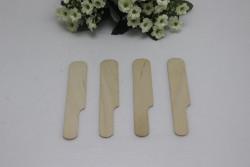 espatulas de madera para depilacion