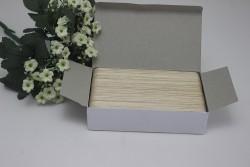 espatulas de madera para depilacion cosmetica